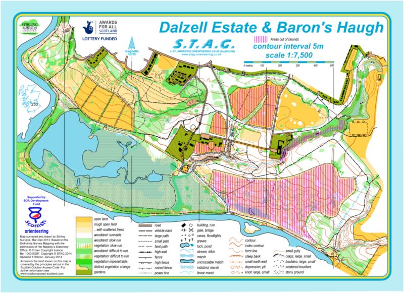 230 Dalzell Estate Jan 15 OCAD11 January2018