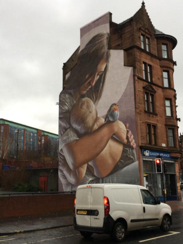Mother Glasgow 20Dec2018